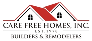 Care Free Homes Logo