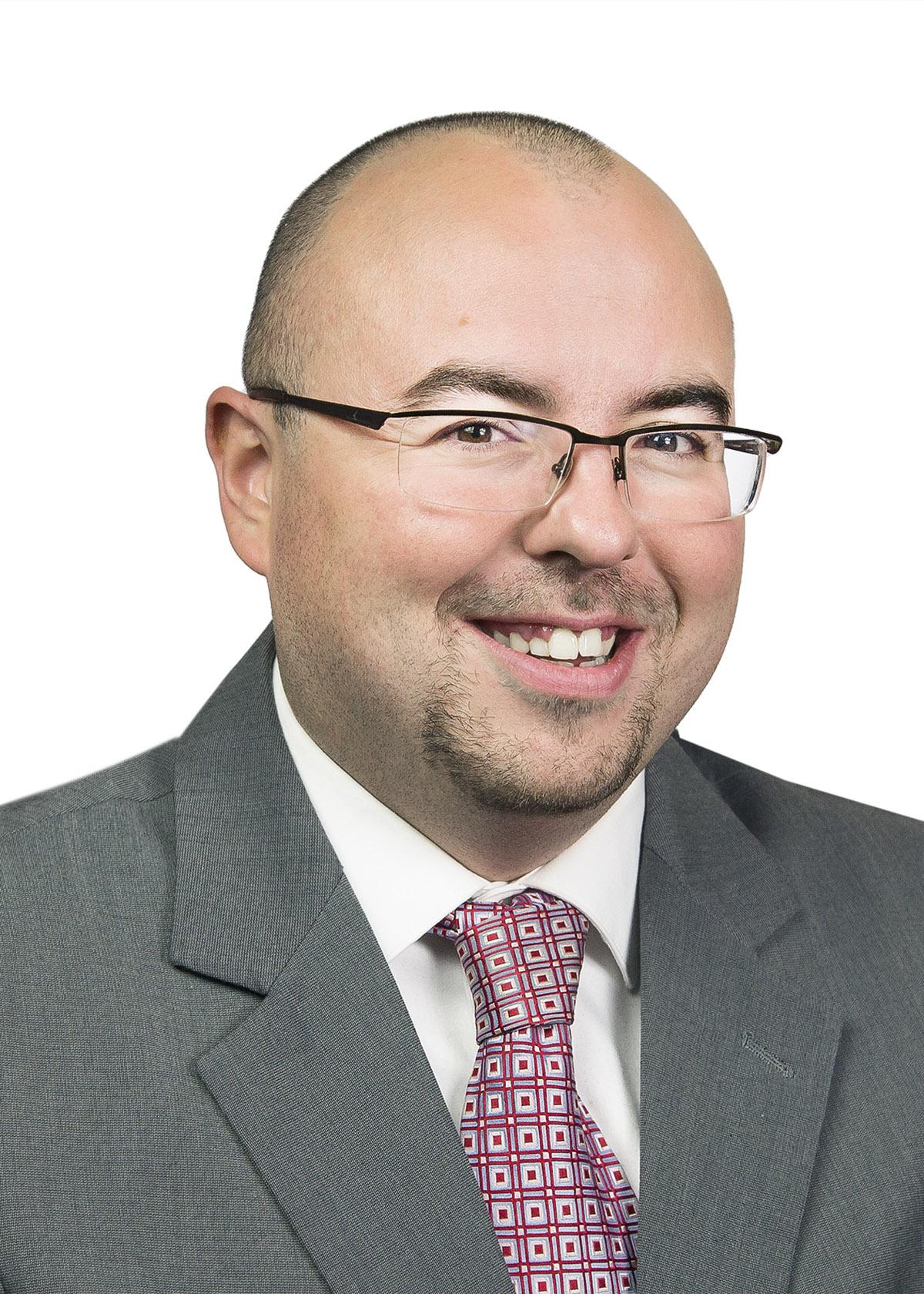 Ian Abreu, IOM