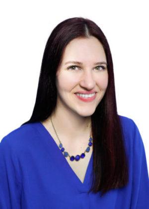 Ashley Wojtunik