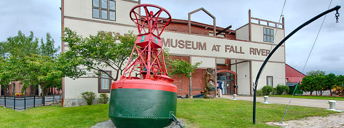 Fall River Museum
