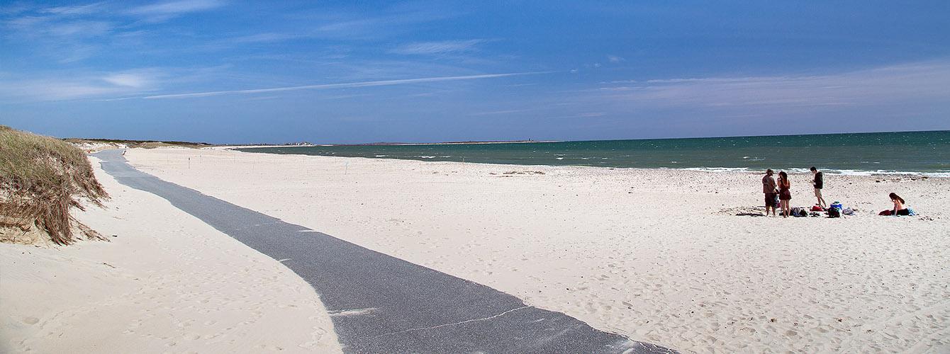 Horseneck Beach photo