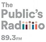 Public radio Title Graphic