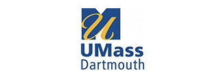 UMass Dartmouth logo link