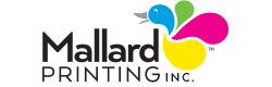 Mallard Print