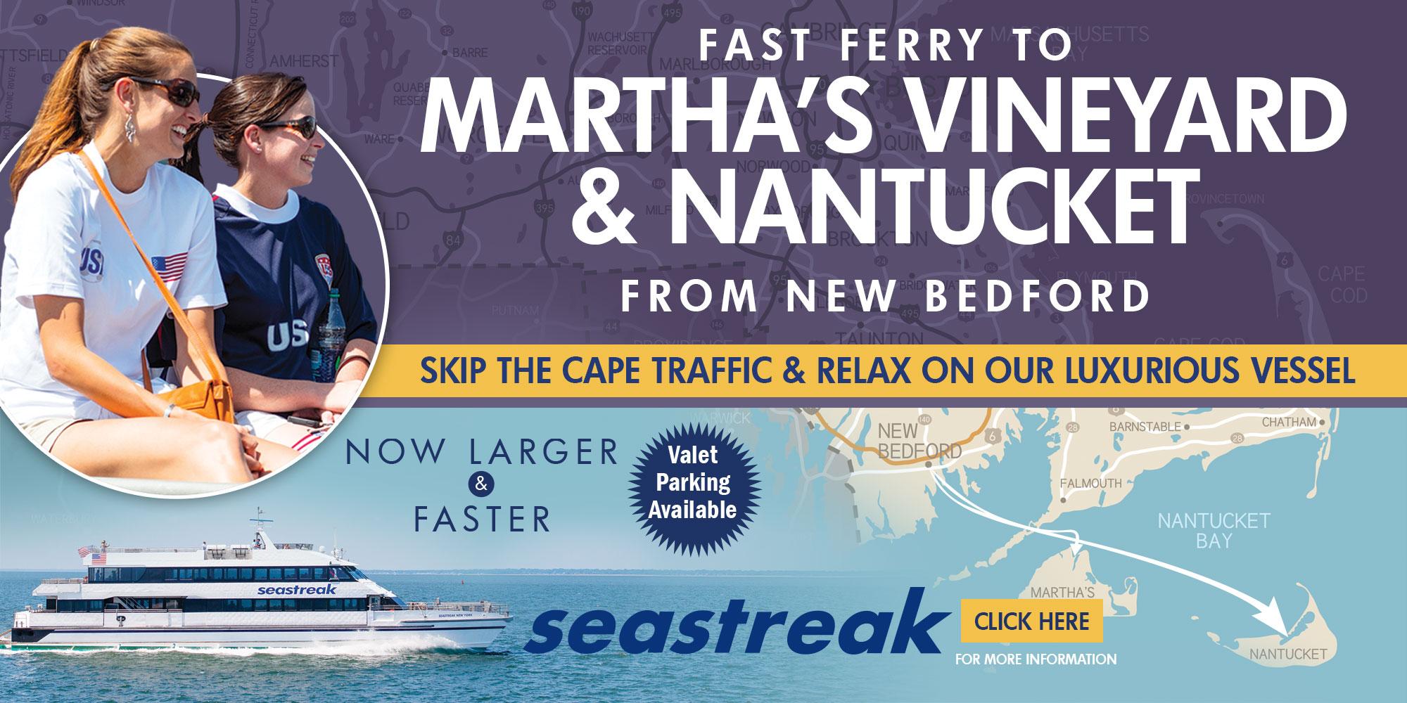 seastreak line photo